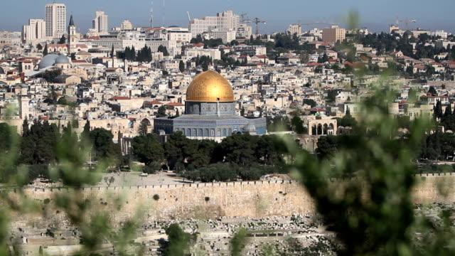 Jerusalem video