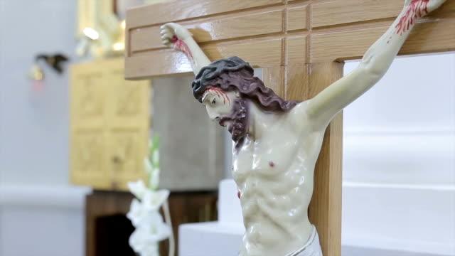 Jesus Christ. video