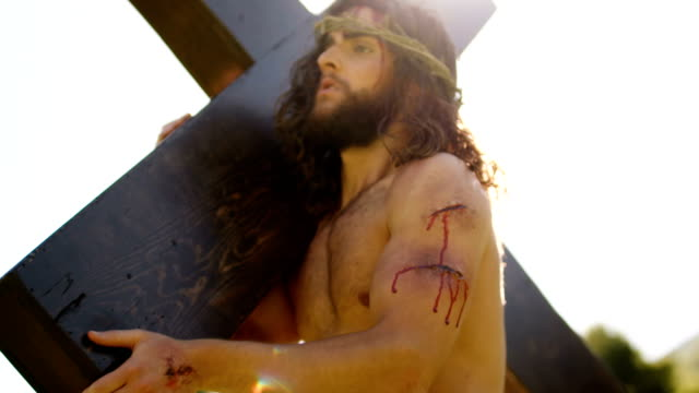 Jesus Christ video