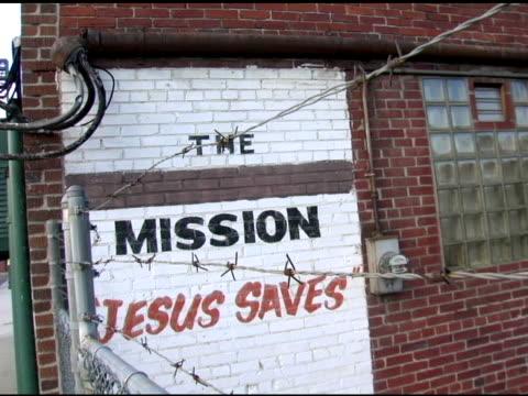 jezus zapisuje znak misji - zachodnie pismo filmów i materiałów b-roll