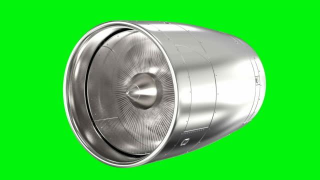 jet engine video