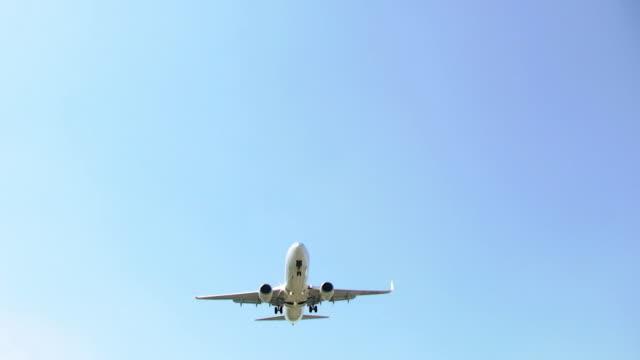Jet plane video