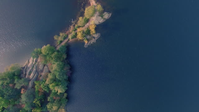 brygga mellan öarna i sverige - bohuslän nature bildbanksvideor och videomaterial från bakom kulisserna
