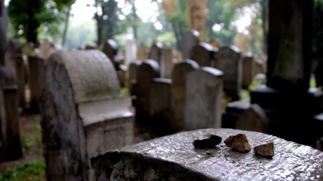Jewish Cemetery video