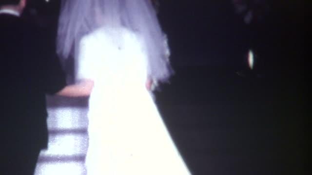 Jewish Wedding 1960's video
