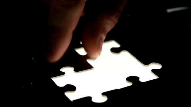 Jigsaw Puzzle video