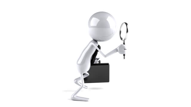 Job searching video