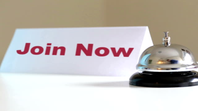 Join now desk video