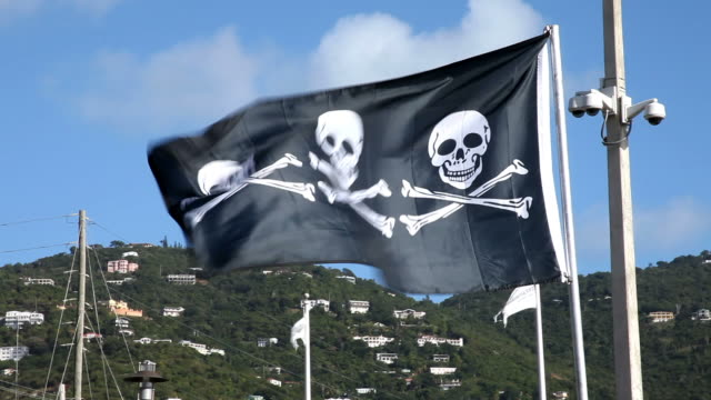 Jolly Roger video