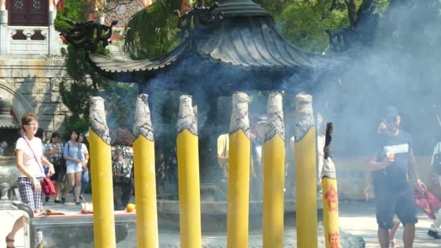 joss sopa tapınak - bunsen beki stok videoları ve detay görüntü çekimi