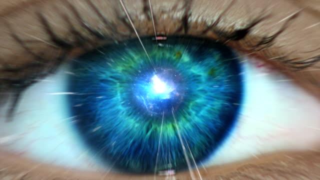 Journey through mind. Big Bang and Milky Way