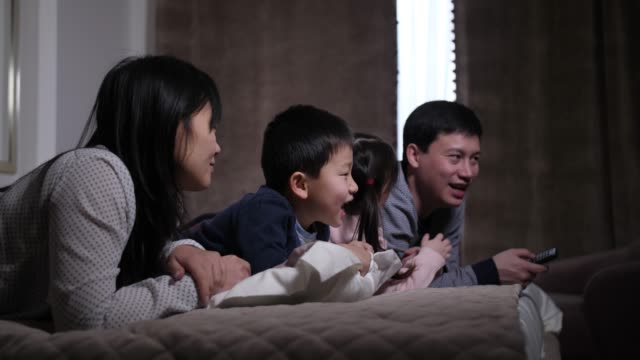 1,491 Asian Family Watching Movie Stock Videos and Royalty-Free Footage -  iStock