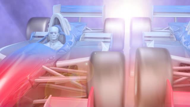 Joyride, Businessmen and Sport Cars. video