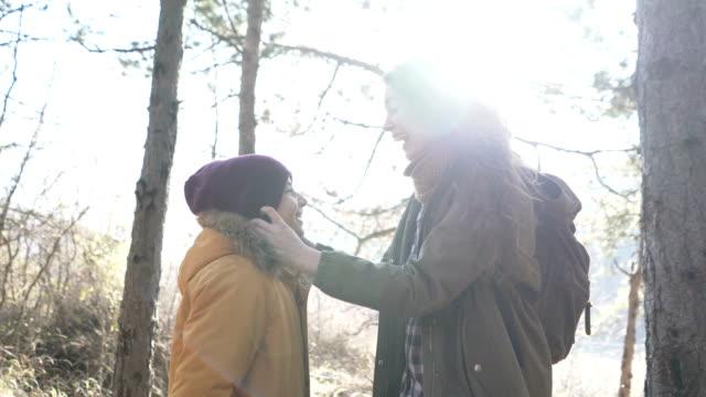 母性の喜び - 姉妹点の映像素材/bロール