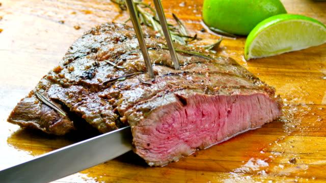 Juicy Steak video