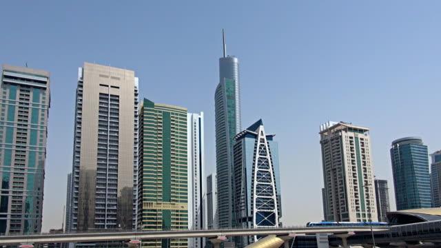 Jumeirah Lake Towers - Dubai, UAE video