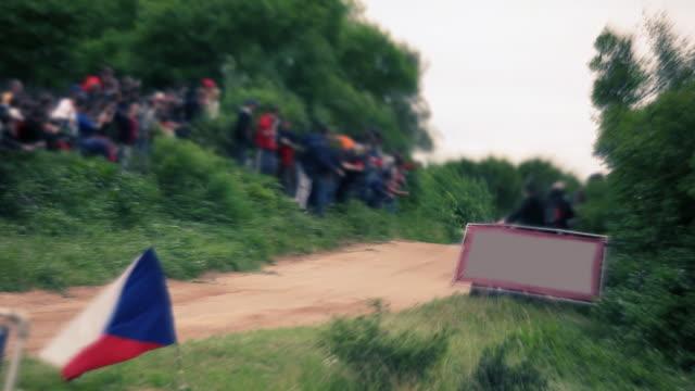 Jumping Car video