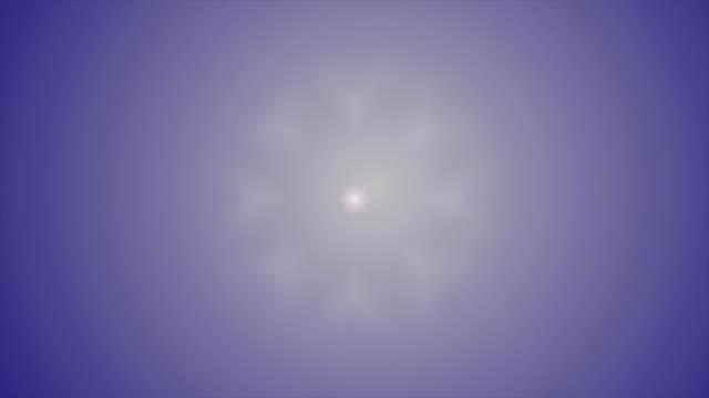 萬花筒環路背景 - 可循環移動圖像 個影片檔及 b 捲影像