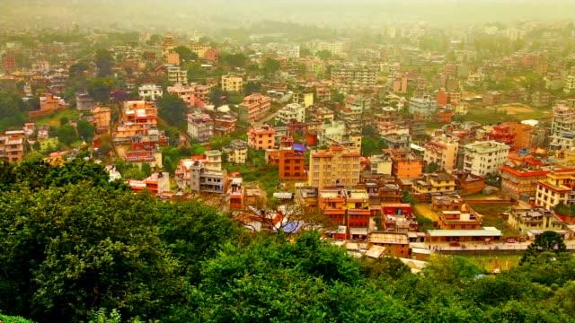Kathmandu city video