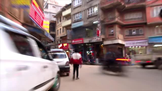 Kathmandu, Nepal video