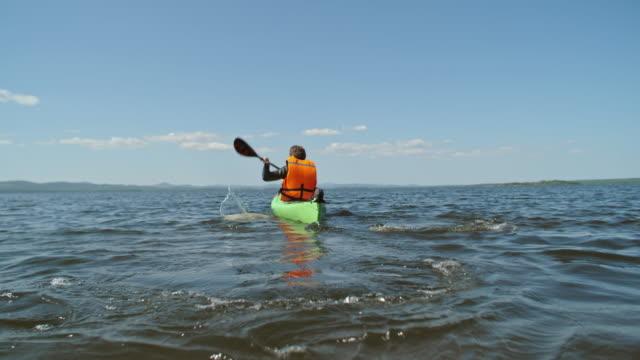 Kayaking Getaway video