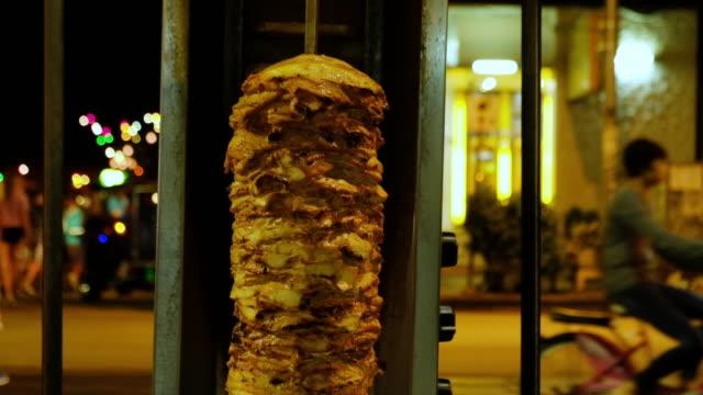 Kebab video