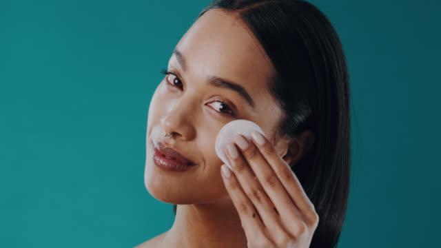 Keep your skin clean at all times