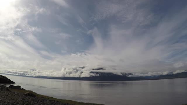 Kenai Peninsula Timelapse video
