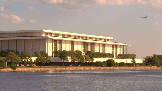 HD Kennedy Center_WS1 (1080/24P) video
