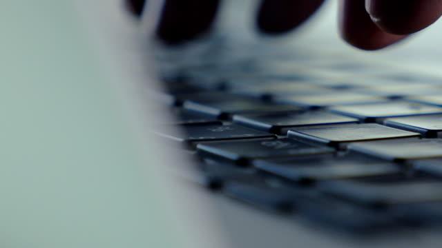 キーボードの入力 ビデオ