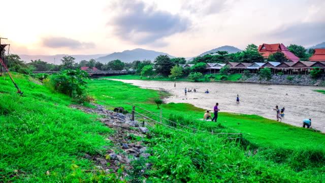 Khundanprakarnchon Dam video