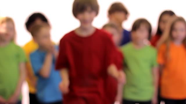 Kids! video