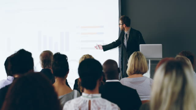 Killer presentations, how the pro does it