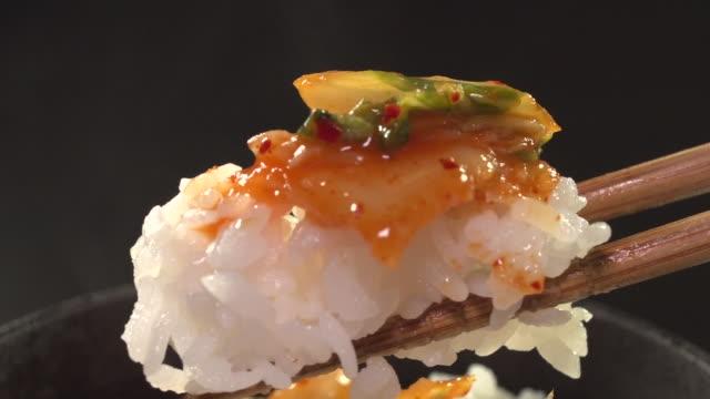 Kimchi / Kimchi