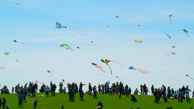 Kite Flyers video