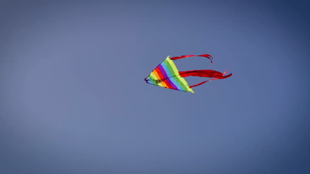 Kite toy-b roll