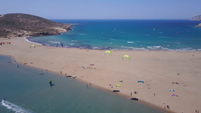 Kitesurfing Holidays video