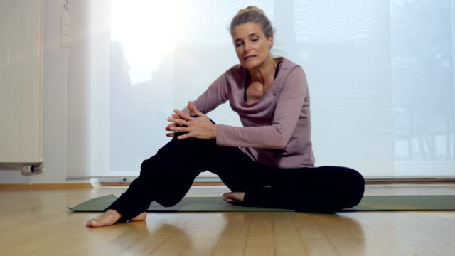 Knee Pain After Yoga video