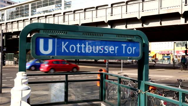 Kottbusser Tor video