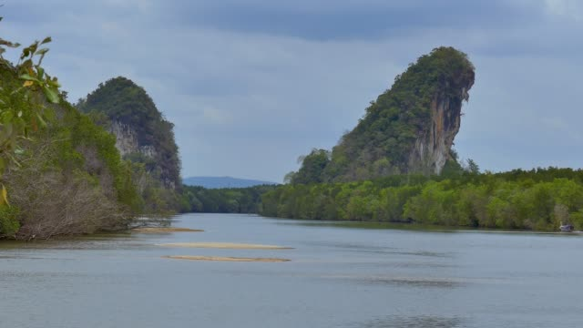 stockvideo's en b-roll-footage met krabi, thailand - zuidoost