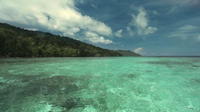 kri island - ekvatorn latitud bildbanksvideor och videomaterial från bakom kulisserna