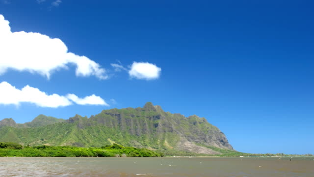 Kualoa video