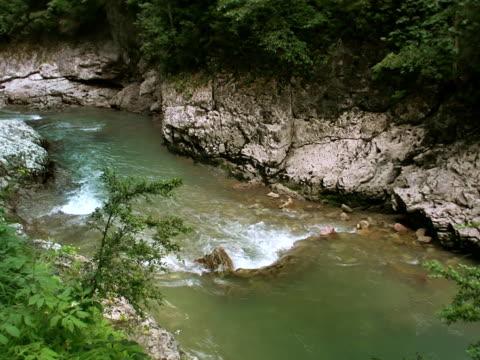 rzeka kurdjips pal - opis fizyczny filmów i materiałów b-roll