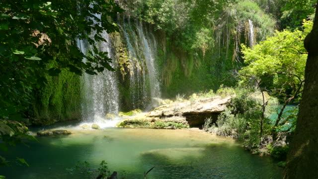 Kursunlu Waterfall video
