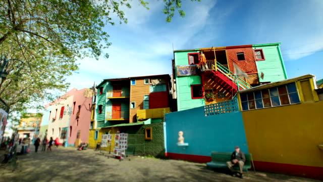 La Boca, Buenos Aires, Argentina video