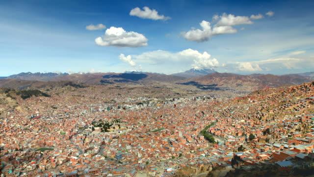 La Paz, Bolivia video