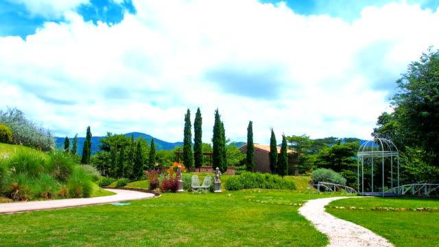 La Toscana Park Timelapse video