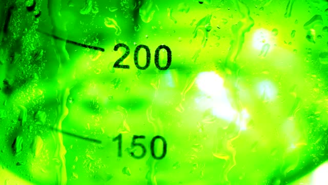 Lab Test Beaker video