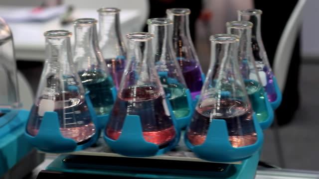Laboratory (HD) video