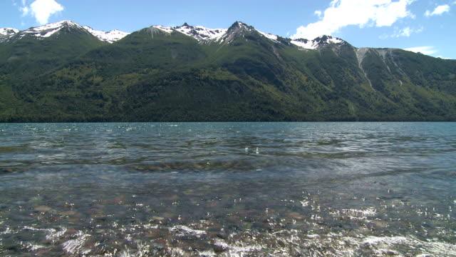 Lago Epuyen, Argentina video